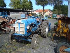 EBRO Tractor Model Super 55 (Spain) DSC04019 (MarkAmsterdam) Tags: classic car ride vehicle motor moped bike motorbike bromfiets auto wagen coche wheels old dureble