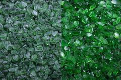 Glas Splitt Green 5-10 dry-wet