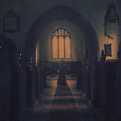 light, shone (Thomas Oscar Miles) Tags: conceptualphotography create light shone beauty darkart church portrait thomasoscarmiles magic photography nikon art