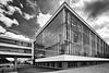 Bauhaus Dessau / (jo.misere) Tags: bauhaus architectuur wittenberg lutherstadt