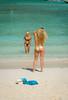 Strike a pose - Maya Beach, Thailand (sydbad) Tags: strike pose maya beach thailand sony sonya7 sel2470z sea sun sky sonnar ilce7 phiphi