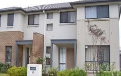 17 Palace Place, Auburn NSW