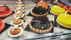 #sigep2017 #marioragona www.marioragona.com #gelatomasterschool #pavonitalia #semifreddi #entremets #mousse #bavaresi