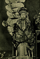 A Chinese Bride (~ Lone Wadi ~) Tags: china chinese asia asian pride retro 1890s 19thcentury victorian bride travel wedding