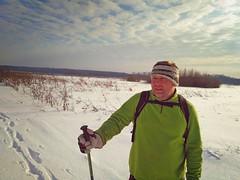 История Виталия о том, как он выжил в Хибинах меня потрясла..