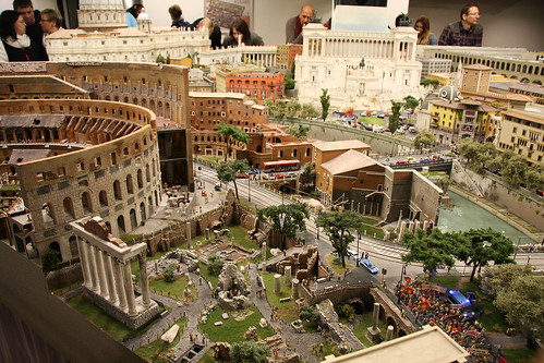 Thumbnail from Miniatur Wunderland
