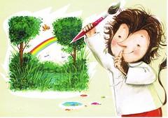 CCF20130713_00023 (JustynaJustys) Tags: cartoons bajki draws rysunki