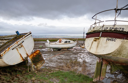 Dee estuary boats 07 HD feb 17