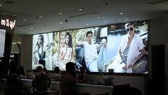 Penshoppe Capital opens in UP Town Center (6 of 20) (Rodel Flordeliz) Tags: penshoppe penshoppecapital uptownmall uptowncenter uptown penshoppecelebration tomtaus shoppingspree
