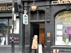 The Gas Lamp, Bridge Street, Manchester (deltrems) Tags: pub bar inn tavern hotel hostelry house restaurant manchester gaslamp gas lamp