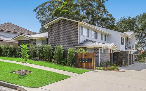 1/9-11 White Street, East Gosford NSW