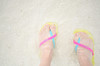 barefoot (maaco) Tags: ocean sea feet me water photoshop seaside nikon honeymoon sigma wave resort adobe fourseasons barefoot 1020mm maldives sandal lightroom baaatoll luxuryresort d7000 landaagiraavaru fourseasonsresortmaldivesatlandaagiraavaru