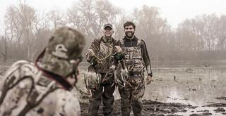 Kansas Luxury Pheasant Hunt 22
