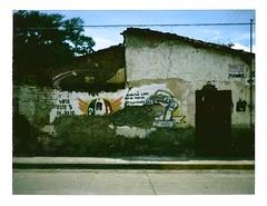 Democracia (brian.aldaco) Tags: mexico polaroid jalisco sayula landcamera instantphotography