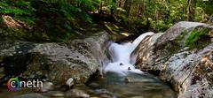 Waterfalls in New Hampshire (Cathy Neth) Tags: statepark park nature forest landscape waterfall woods state newengland newhampshire basin waterfalls lakewinnipesaukee mountwashington naturephotography landscapephotography beautifullandscapes naturalsprings
