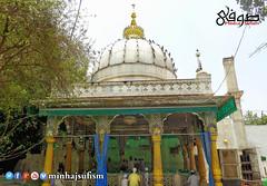 The Holy Shrine of Hazrat Khwaja Sayyid Muhammad Qutbuddin Bakhtiar Kaki (Muhammad Tayyab Raza) Tags: ul muhammad kaki qutb  hazrat bakhtiar   khwaja sayyid qutbuddin     aqtab