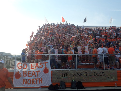 """Columbus East (IN) vs. Columbus North (IN) • <a style=""""font-size:0.8em;"""" href=""""http://www.flickr.com/photos/134567481@N04/20956596006/"""" target=""""_blank"""">View on Flickr</a>"""