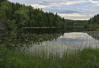 Calm Lake 2