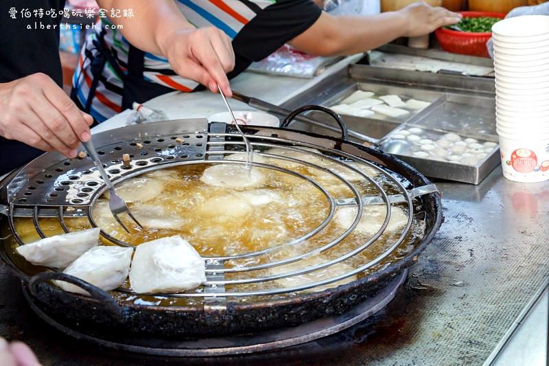 台中大甲肉丸