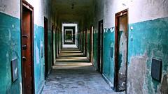 Dachau Concentration Camp.... By. Hugo Csar Gusmo http://ift.tt/1QqsSJZ (Erick_ALVZ) Tags: blackandwhite bw blancoynegro photo nazi pic alemania nocrop holocausto segundaguerramundial judios 19391945 anticomunismo camposdeconcentracin alemanianazi holocaustojudio instagram ifttt iphone5s crematoriosjudios