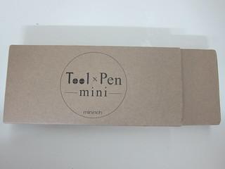 Tool Pen mini