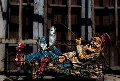 Fisherman (E.Demiray) Tags: street city travel streetart art turkey photography fisherman sigma bozcaada anakkale 1750mm