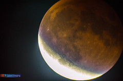 Total Lunar Eclipse - September 27, 2015 (Loowit Imaging - Steve Rosenow, Photographer) Tags: eclipse nikon space science astronomy solarsystem meade lunareclipse nikondslr nikondigitalslr meadelx200 totallunareclipse meadeds2090 nikond5100 bloodmoon2015 superbloodmoon superbloodmoon2015