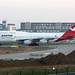 Qantas Boeing 747-438 VH-OJI