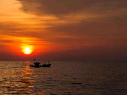 Mui Ne Sunrise