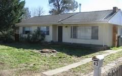 43 Claude Street-WEST, Armidale NSW