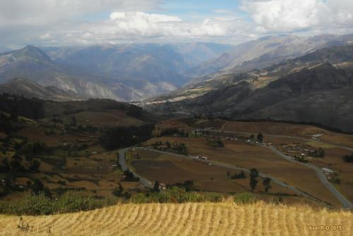 Abancay to Cusco