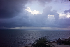 DSC00390 (S.Till Photography) Tags: cruise beach rain clouds mexico ship storms