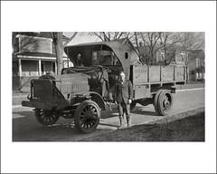 Vehicle Collection (6323) - Standard B Liberty Truck (Steve Given) Tags: truck automobile transport missouri worldwarone ww1 unitedstatesarmy workingvehicle standardblibertytruck