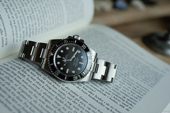 Rolex Submariner (Kohe321) Tags: rolex submariner nodate 114060