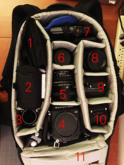 RB67 Camera Bag (Tom Gehring) Tags: mediumformat whatsinyourbag camerabag cameraporn whatsinthebag mamiyarb67 2015 mamiyarb67prosd