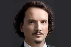 Cast change: Artur Ruciński to sing in <em>Eugene Onegin</em> on 4 and 7 January 2016