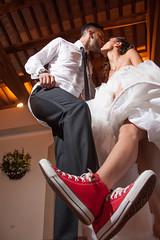 IMG_9456 (colizzifotografi) Tags: converse ristorante divertenti scarpe spiritose