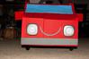 Halloween 2015 (2) (tommaync) Tags: blue red halloween car lights costume nc nikon october wheels northcarolina windshield wipers chathamcounty 2015 d40
