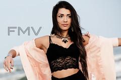 FMVAgency_Eliona_1058 (FMVAgency) Tags: sea portrait people woman sexy girl beautiful model nikon tramonto mare babe persone di campo ritratto fmv allaperto profondit