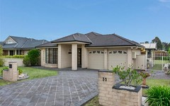 35 Burradoo Crescent, Nowra NSW