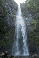 Hanakapi'ai Falls (niallkennedy) Tags: hawaii hanakapiaifalls hanakapiaitrail honoonapalinaturalreserve