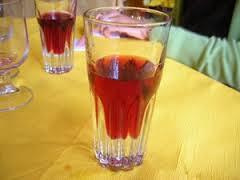 liquori fatti in casa bargnolino (un mondo di ricette) Tags: liquori