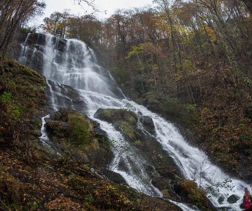 Amicalola Falls