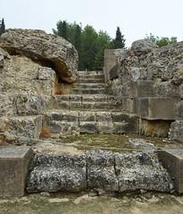 ITALICA (SEVILLA) (2) (DAGM4) Tags: espaa sevilla spain europa europe andalucia monumentos andalusia romanempire italica romanruins santiponce provinciadesevilla hispaniabaetica