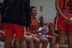 FBCV: 1ª División Femenina: Valencia Basket - Alcoi (pepe_casares) Tags: luz valencia basketball sport women basket action deporte alcoi baloncesto poca femenino accion esport vbc fbcv