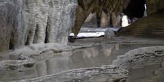 Untertagewasser (Thdenz) Tags: lichtundschatten hemer heinrichshhle