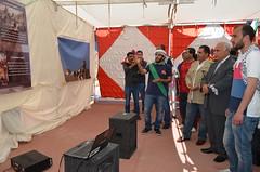 DSC_0823 (Al Ahliyya Amman University) Tags: university palestine president amman jo jordan memory land aau      ccbysa  ahliyya   balqa  alsaro