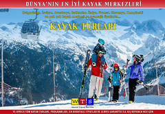 Kayak Turlar (wts_worldtravelservice) Tags: fransa italya isvire kempinski avusturya bulgaristan balkanlar stovenya