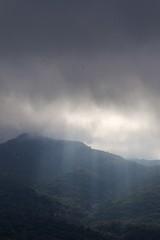 Clouds and Wind / Nubes y viento, Los Alcornocales, Cádiz (José Rambaud) Tags: parquenaturallosalconorcales alcornocales cádiz campodegibraltar andalucía viento wind nubes clouds cloudscape cloudy cloud sun sunlight rays sunrays rayosdesol paisaje paisagem paysage montañas mountains naturaleza nature natureza