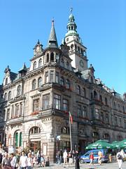 Kłodzko, Városháza